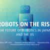 NEDO SV will hold Robotics Conference with Silicon Valley Forum on Oct 16th, 2017