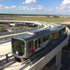 "Mitsubishi Heavy Industries America's ""Crystal Mover"" APM System Begins Operations at Tampa International Airport"