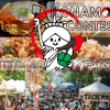 """""""Konamon"""", a popular Japanese flour dishes, contest will be held from 6th to 7th October in New York"""