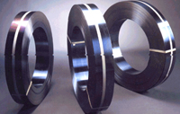Dosamet: Stainless Steel Cold Rolled Strips