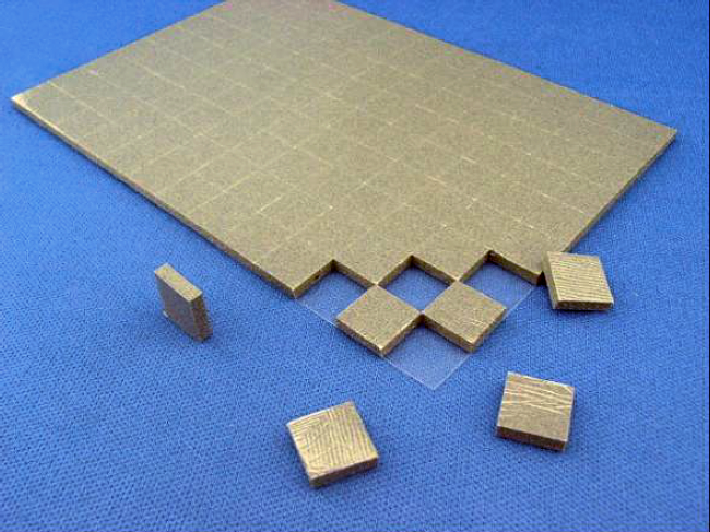 Thermal Pad - CPSS Series