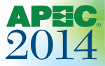 APEC 2014 - Mar 16-20 in Fort Worth, Texas