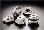 Koyo Corporation of U.S.A. - Automotive Hub Unit Bearings