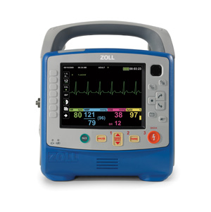 ZOLL Medical Corporation - The ZOLL X Series