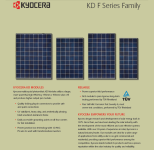 KYOCERA Solar, Inc. – Supplier of environmentally sound, solar electric energy solutions