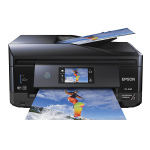 A leading manufacturer in the printer – Epson America, Inc.