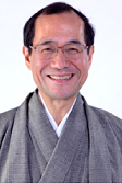 Daisaku Kadokawa - Mayor of Kyoto City