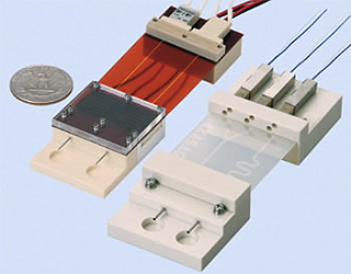 Takasago Fluidic Systems - Manifolds and Microfluidic Chips