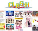 J-POP Culture Roadshow Indonesia Event - Banner