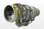 Honda Aero - HF120 Turbofan Jet Engine