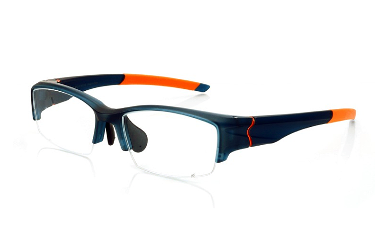 J!NS - Eyewear Optical Glass - MRN-15S-163