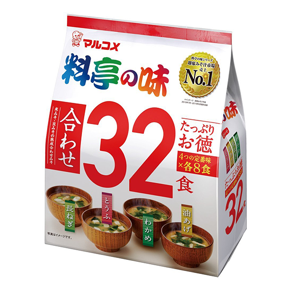 Marukome taste 32 meals of your virtue restaurant plenty