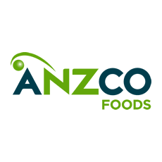 ANZCO FOODS UK LTD. logo