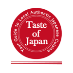 TASTE OF JAPAN in New York - Logo