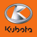 Kubota Tractor Corporation - Logo