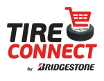 TireConnect - Logo